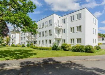 Thumbnail 3 bed flat for sale in Braybank, Bray, Maidenhead, Berkshire