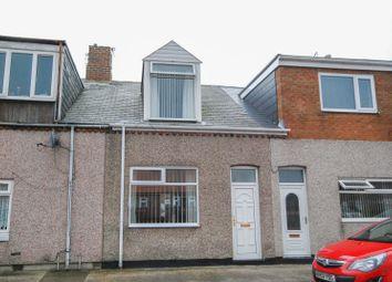Thumbnail 2 bed cottage for sale in Aline Street, New Silksworth, Sunderland