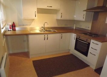 Thumbnail 2 bed flat to rent in Chartley, Balance Street, Uttoxeter