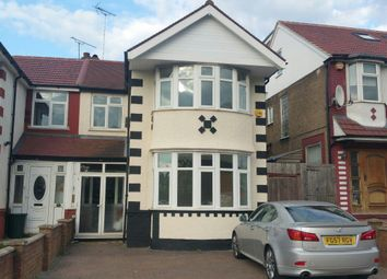 Thumbnail 4 bed semi-detached house to rent in Priory Gardens, London