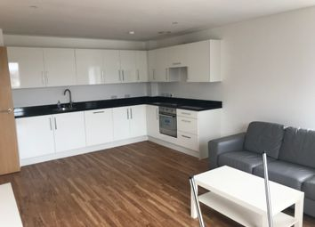 2 bed flat to rent in 8 Elmira Way, Manchester M5