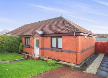 Thumbnail 2 bedroom semi-detached bungalow for sale in Newton Avenue, Cambuslang, Glasgow