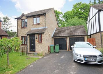 Thumbnail 3 bedroom property to rent in Kings Chase, East Molesey