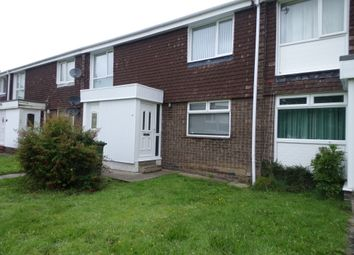 Thumbnail 2 bedroom flat to rent in Woodhill Road, Cramlington