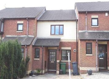 Thumbnail 2 bed property to rent in Clos Y Gwalch, Thornhill, Cardiff