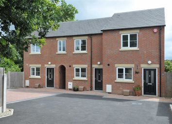Thumbnail 2 bed terraced house to rent in High Street, Wollaston, Stourbridge