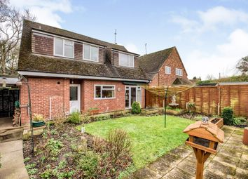 Thumbnail 3 bed detached bungalow for sale in Kewstoke, Luddington, Stratford-Upon-Avon