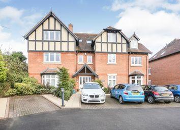 2 bed flat for sale in Haybridge Mews, Hagley, Stourbridge DY9