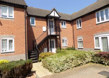 Thumbnail 1 bed flat for sale in Adwood Court, Thatcham
