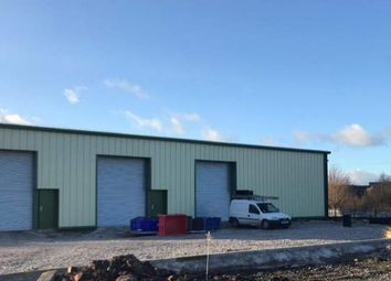 Thumbnail Light industrial to let in Unit 3, Bc Trading Estate, Miners Road, Llay Industrial Estate, Wrexham