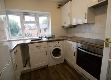 2 bed flat to rent in Romsey Road, Lyndhurst SO43