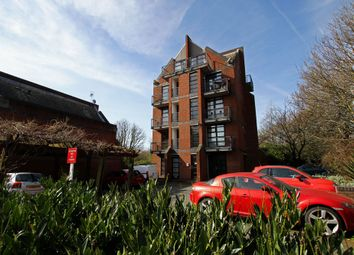 Thumbnail 1 bed flat to rent in Elephant Lane, Rotherhithe