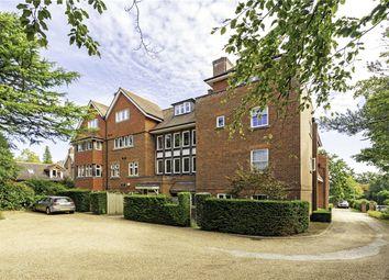 Kingswood Place, Kingswood Road, Tunbridge Wells, Kent TN2. 2 bed flat