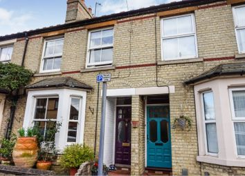 3 bed terraced house for sale in Priory Road, Bicester OX26