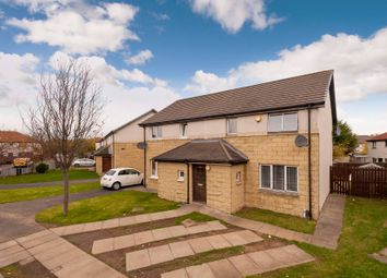 Thumbnail 3 bed semi-detached house for sale in Niddrie Mains Drive, Edinburgh