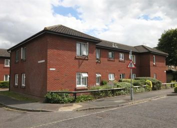 Thumbnail 2 bed maisonette to rent in Tiverton Way, Cambridge