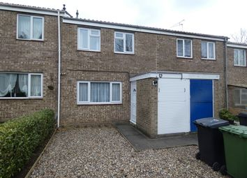 3 bed terraced house to rent in Florence Barclay Close, Thetford IP24