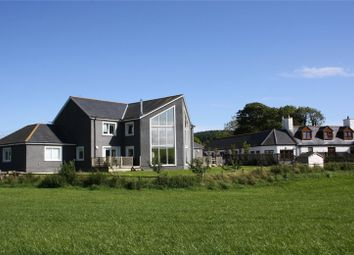 Thumbnail 6 bed detached house for sale in Drumfad House & Cottages, Newton Stewart, Dumfries And Galloway