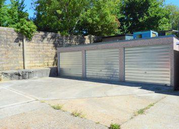 Parking/garage for sale in Rooke Street, Newport PO30