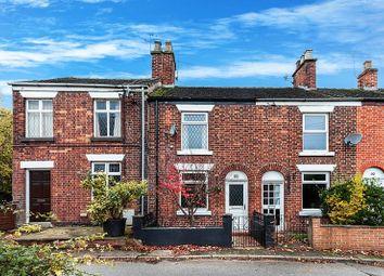 Thumbnail 2 bed terraced house for sale in Broadhurst Lane, Congleton