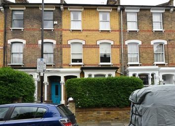 Thumbnail 5 bed terraced house for sale in Romilly Road, Islington