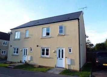 Thumbnail 3 bedroom semi-detached house for sale in Wayward Lad Close, Prestbury, Cheltenham, Gloucestershire