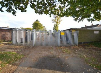 Thumbnail Parking/garage to rent in Durrants Drive, Croxley Green, Rickmansworth, Hertfordshire