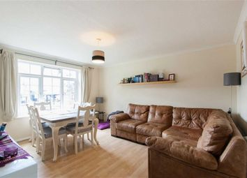Thumbnail 2 bed flat for sale in Cromwell Close, London