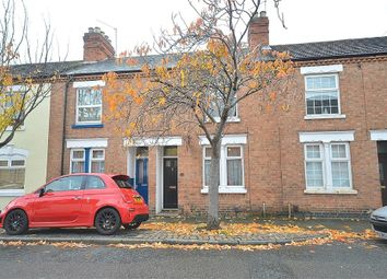 Thumbnail 2 bed terraced house for sale in Sunderland Street, St James, Northampton