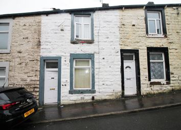 2 bed terraced house for sale in Penistone Street, Burnley BB12