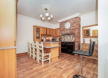 3 bed semi-detached house for sale in Netherthorpe Lane, Killamarsh, Sheffield S21
