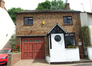 Thumbnail 3 bed link-detached house for sale in Station Road, Ridgmont