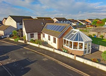 Richmond Gardens, Haverigg, Millom LA18. 3 bed detached bungalow for sale