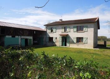 Thumbnail 4 bed equestrian property for sale in Plaisance, Gers, France