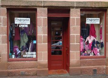 Thumbnail Retail premises to let in Bank Street, Kirriermuir
