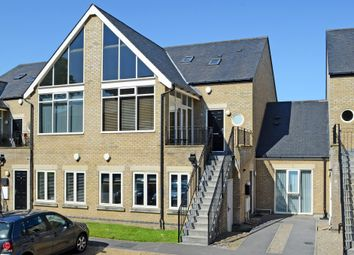 Thumbnail 3 bed flat for sale in Fulford Chase, York