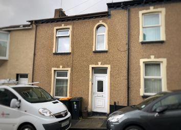 Thumbnail 2 bed terraced house for sale in St. Edward Street, Newport