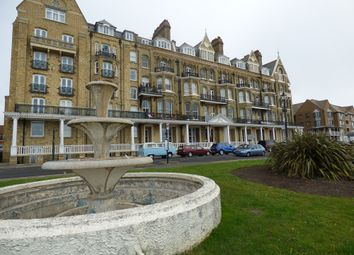 Thumbnail 2 bed flat to rent in Granville House, Ramsgate