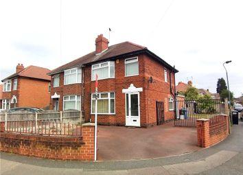 3 bed semi-detached house for sale in Holtlands Drive, Alvaston, Derby DE24
