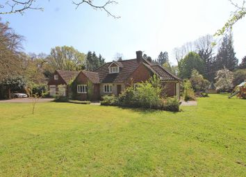 Thumbnail 6 bed property for sale in Woodlands Road, Ashurst, Southampton
