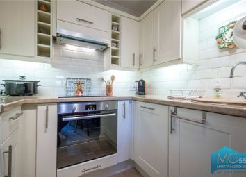 Thumbnail 1 bedroom flat for sale in Lychgate Court, 34 Friern Park, North Finchley