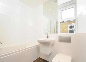 Thumbnail 4 bed terraced house to rent in Langroyd Road, London