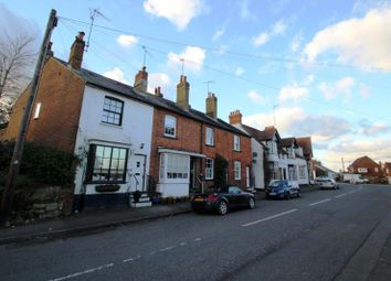 Thumbnail 2 bed end terrace house to rent in Outwood Lane, Bletchingley, Redhill