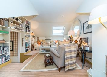 Thumbnail 1 bed flat for sale in Thirsk Road, London