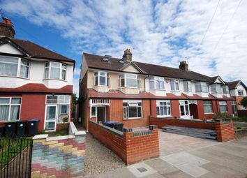 Thumbnail 1 bed flat to rent in Melville Gardens, London