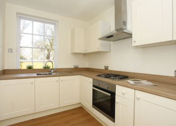 Thumbnail 2 bed flat to rent in Point Close, Greenwich
