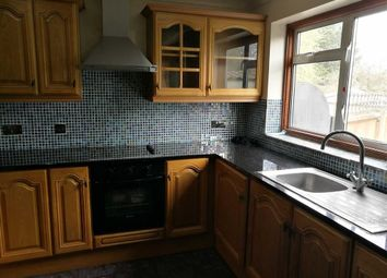 Thumbnail 3 bed semi-detached house to rent in The Greenway, Colindale, London