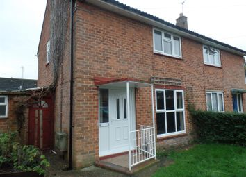2 bed semi-detached house for sale in Satinwood Close, Lincoln LN6