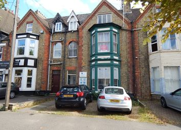 Thumbnail 2 bedroom flat for sale in 100A Park Road, Peterborough, Cambridgeshire