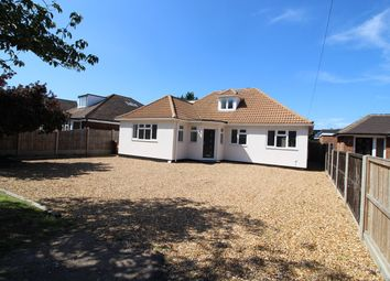 Thumbnail 4 bed detached house to rent in Grove Road, Hitchin